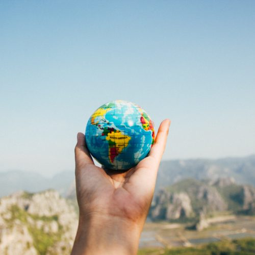 Everything you need to know about Earth Overshoot Day